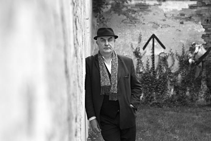 Nigel Burch, Musician
